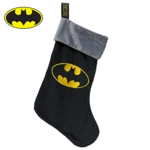 DC Batman Chrismas Stockings